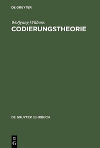 Cover Codierungstheorie