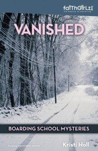 Cover Vanished