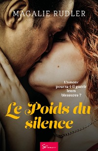 Cover Le Poids du silence