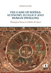 Cover The game of sophia
