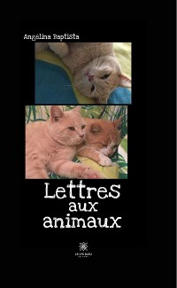 Cover Lettres aux animaux