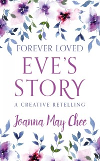 Cover Forever Loved: Eve's Story