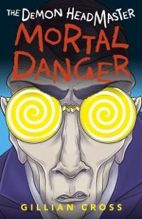 Cover Demon Headmaster