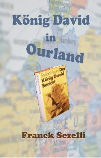 Cover König David in Ourland
