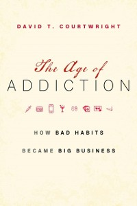 Cover Age of Addiction