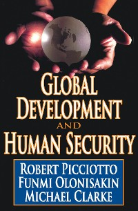 Cover Global Development and Human Security