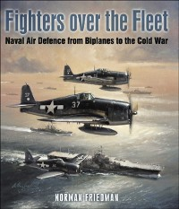 Cover Fighters Over the Fleet