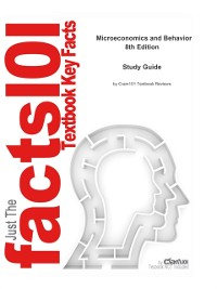 Cover Microeconomics and Behavior