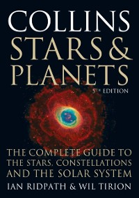 Cover Collins Stars and Planets Guide (Collins Guides)