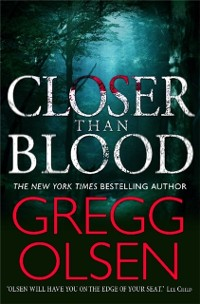 Cover Closer than Blood