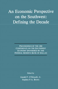 Cover Economic Perspective on the Southwest: Defining the Decade