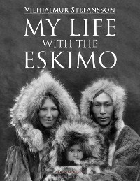 Cover My Life with the Eskimo
