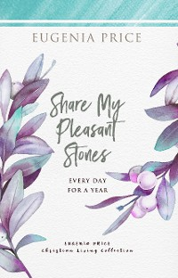 Cover Share My Pleasant Stones