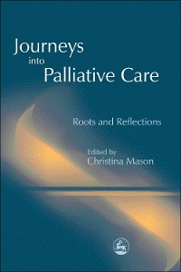 Cover Journeys into Palliative Care