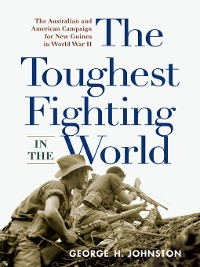 Cover The Toughest Fighting in the World