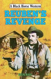 Cover Reuben's Revenge