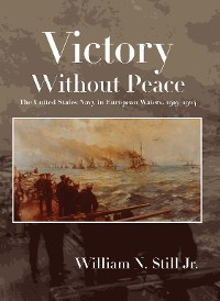 Cover Victory without Peace