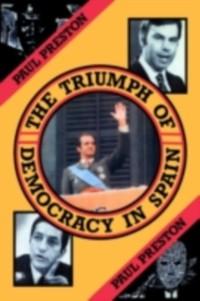 Cover Triumph of Democracy in Spain