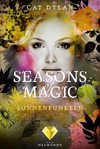 Cover Seasons of Magic: Sonnenfunkeln