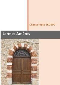 Cover Larmes Amères