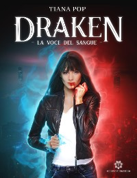 Cover Draken - La voce del sangue
