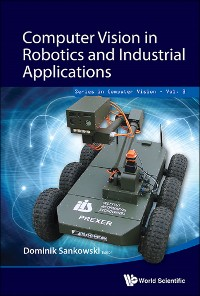 Cover Computer Vision In Robotics And Industrial Applications