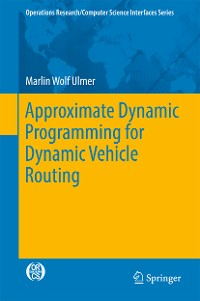 Cover Approximate Dynamic Programming for Dynamic Vehicle Routing