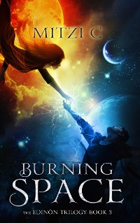 Cover Burning Space