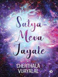 Cover SATYAMEVA JAYATE