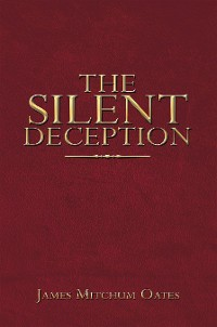 Cover The Silent Deception