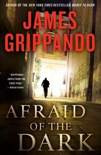 Cover Afraid of the Dark