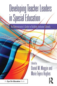 Cover Developing Teacher Leaders in Special Education