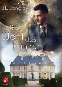 Cover Die Wahl des Prinzen