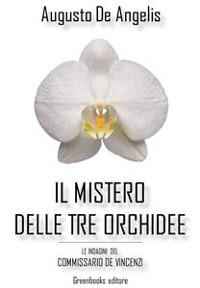 Cover Il mistero delle tre orchidee