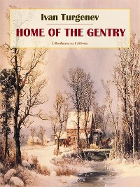 Cover Home of the Gentry