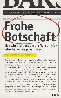 Cover Frohe Botschaft
