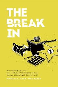 Cover The Break In