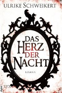 Cover Das Herz der Nacht