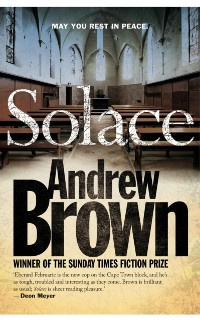 Cover Solace