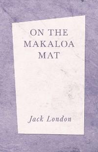 Cover On The Makaloa Mat