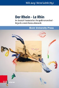 Cover Der Rhein – Le Rhin