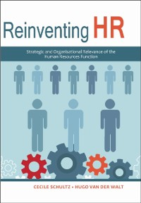 Cover Reinventing HR