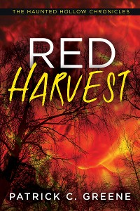 Cover Red Harvest