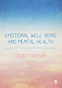 Cover Emotional Well-being and Mental Health