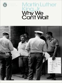 Cover Why We Can't Wait