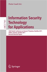 Cover Information Security Technology for Applications