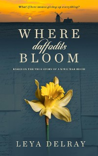 Cover Where Daffodils Bloom