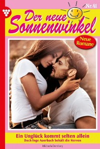 Cover Der neue Sonnenwinkel 41 – Familienroman