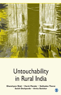 Cover Untouchability in Rural India