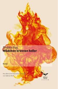 Cover Mädchen brennen heller